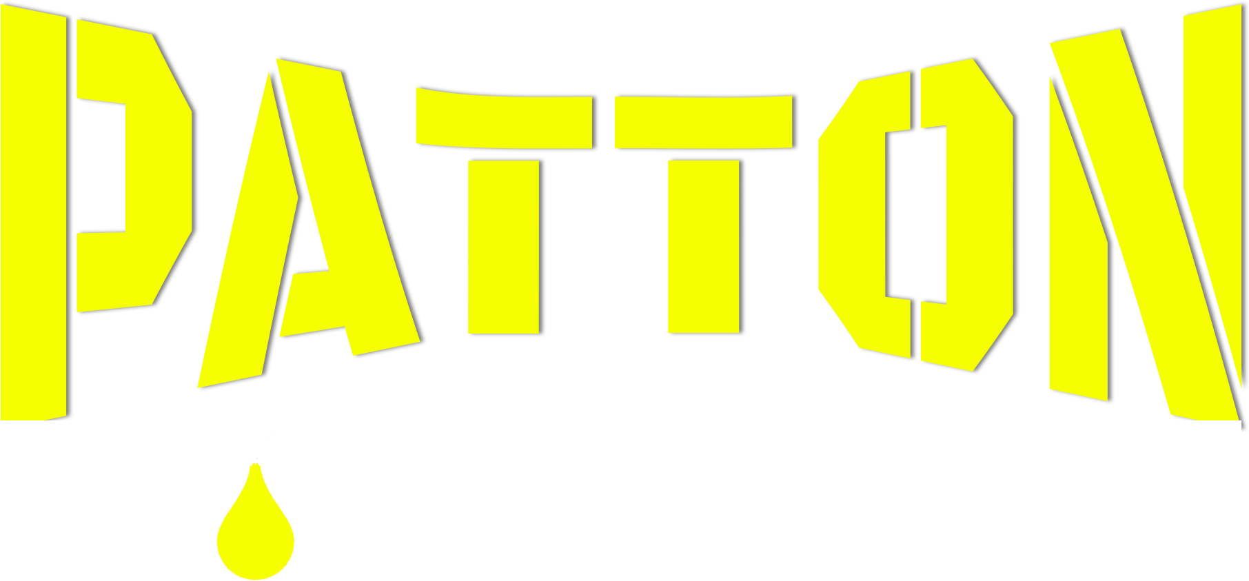 Patton Boxing Fitness Logo